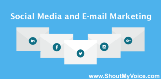 10 Social Media and Email Marketing
