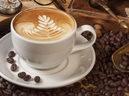Drinking Coffee May More Good Than Bad